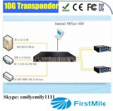 10g SFP+ optische Lautsprecherempfänger-Baugruppee