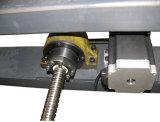Штемпель филировальной машины CNC делая акриловой гравировкой деревянный маршрутизатор (VCT-6090S)