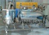 Sistema elétrico da limpeza do CIP do aquecimento (ACE-CIP-W1)