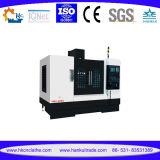 5 Guideways lineares do centro fazendo à máquina do CNC do router do CNC da linha central (Vmc1580)