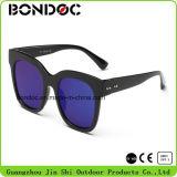 Óculos de sol unisex de venda superiores do material plástico