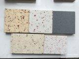 KF-106ジルコンの台所カウンタートップの固体表面によって設計される水晶石