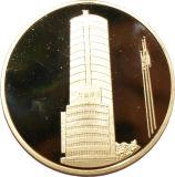パッドの印刷構成記念品の硬貨