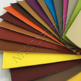 Le cuir synthétique abrasif de PVC pour la couverture de STATION THERMALE de yachts met en sac des meubles de sofa