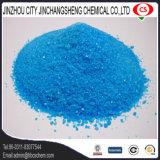 Chemische Zusatz-kupfernes Sulfat für galvanisieren 96%-98%