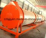 Máquina de secagem giratória de areia de quartzo de lima de carvão de lignite de alta qualidade