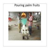 Expulseur facile d'huile de palmier d'exécution au prix bas