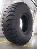 Pneus de chargeur, pneu oblique d'OTR