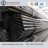 Ss330 Tubo de aço recozido de carbono recheado a frio