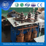 10kV/11kV in olie ondergedompelde distributie opgetekende Transformator
