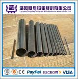 Popular One End Fermé 99,95% Tungsten & Molybdenum Tubes
