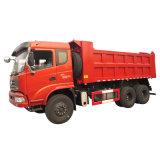 6X4 20 Tons Medium Dump Truck