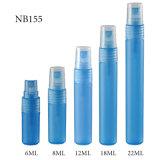 De verschillende Fles van de Spuitbus van de Grootte Plastic Mini (NB153)