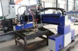 Cortadora proporcionada del plasma del CNC del servicio global en China