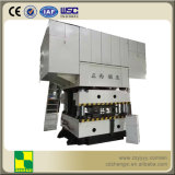 De hete Plaat die van de Deur van de Producten van China Zhengxi In het groot de Hydraulische Machine van de Pers in reliëf maken