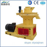 Máquina biocombustible Energía de pellets de madera