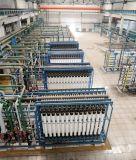 Unter Druck gesetzte uF-Membranen-Baugruppe traf in der Meerwasserbehandlung zu