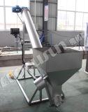 Ghiaccio semiautomatico del tubo/macchina per l'imballaggio delle merci ghiaccio del cubo