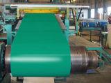 Chapas de aço galvanizadas Prepainted (018)