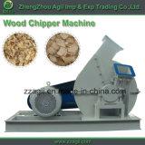 Máquina lascando-se Chipper de madeira do Pto do uso Home portátil para a venda
