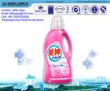 Liquide liquide détergent de blanchisserie de qualité