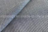 Tela teñida hilado, tela de la tela escocesa del Tr para la ropa, 65%Polyester 35%Rayon, 190g/Sm