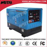 500 ampère del generatore TIG di MIG di saldatrice diesel da vendere