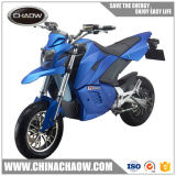 M5 popolare che corre i motocicli elettrici con la batteria 72V-30ah-2000W