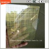 печать Silkscreen 3-19mm/кисловочный Etch/заморозили/квартира картины/согнули Tempered/Toughened стекло для дома, двери гостиницы/окна/ливня с сертификатом SGCC/Ce&CCC&ISO
