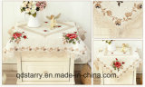 Hemstitch Linen Table Cover 2016 New Design