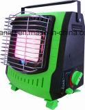 Calentador de gas portátil con quemador cerámico SN13-jyt