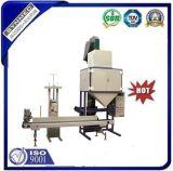 Máquina automática de la escala de peso y de embalaje para la semilla de grano de grano