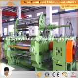 Mixing Rubber를 위한 Xk-450 Open Rubber Two Roll Mixing Mill