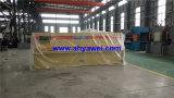 Ножницы качания зазора лезвия Ahyw Anhui Yawei регулируемые гидровлические