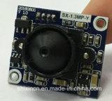 Appareil-photo miniature de la couleur USB pour l'atmosphère avec la résolution