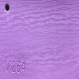 소파 (HS-QF15)를 위한 유행 PVC PU 합성 Microfiber 가죽