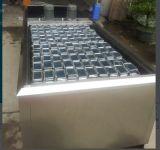 Conveniência para usar a máquina de gelo do bloco para África