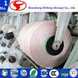 Torcendo o fio/tecendo a tela do cabo/lona de nylon/pano de borracha da represa/cabo de nylon de Geotextile//Nylon/material de esqueleto----Fio Nylon-6 industrial