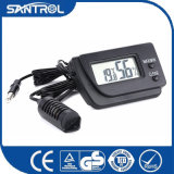 Температура цифров и термометр влажности