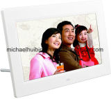 Kundenspezifisches förderndes Geschenk des Weihnachten10.1inch, das Digital-Bilderrahmen (HB-DPF1003, bekanntmacht)