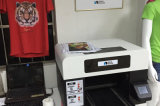 To420最新のTシャツプリンター機械