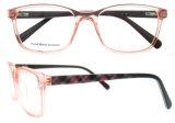 Hete Oogglazen van de Acetaat van het Ontwerp van de manier verkopen de In het groot Frame Eyewear