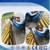 Dresseur se levant hydraulique de route de barrière de garantie de sortie d'entrée (barrière de garantie)