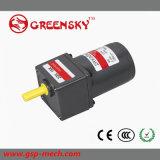 Kleine Mikromini-Wechselstrom-Induktion übersetzter Motor