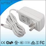 AC/DC Energien-Adapter mit CCC-und CQC Bescheinigung