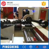 Máquina do banco de estiramento do fio de aço de carbono