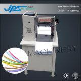 Jps-160 de Hitte van de microcomputer krimpt Buis, het Krimpen van de Hitte de Machine van de Buizensnijmachine