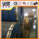 Bobina de aço laminada a alta temperatura 304L 316L do aço inoxidável de Tisco