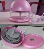Épurateur eau-air d'ion d'appareils à la maison d'intérieur négatifs de nettoyage