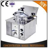 Contro friggitrici elettriche superiori di pressione del pollo del Ce Mdxz-16 da vendere